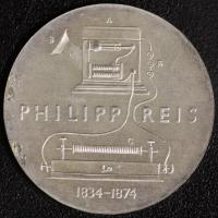 5 Mark Reis 1974