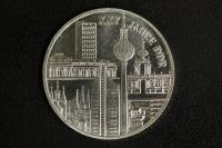 Städtemotiv 10 Mark 1974