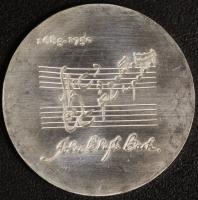 Bach 20 Mark 1975 Probe