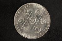 20 J. Warschauer Vertrag 10 Mark 1975