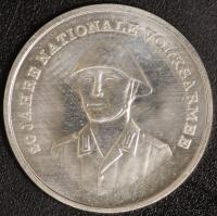 20 J. Nat. Volksarmee 1976