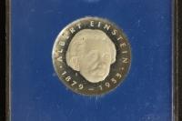 Einstein 5 Mark 1979 PP