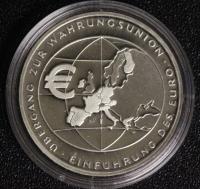 10 ¤ 2002 Währungsunion PP