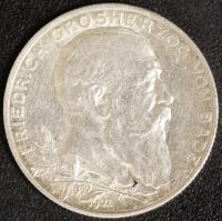 2 Mark Regierungsjubiläum 1902