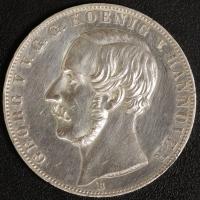 Doppeltaler 1866 vz