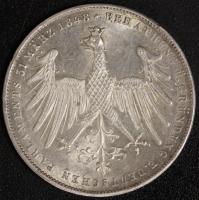 Doppelgulden 1848 vz-