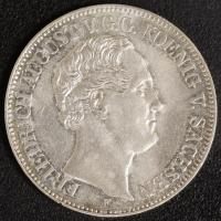 Taler 1847 vz