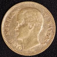 10 Mark Otto 1903
