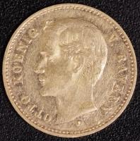 10 Mark Otto 1906