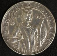 AG-Med. Heinrich I - 1936 - 36 mm
