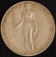 Br-Med. Olympiade Berlin 1936