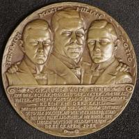 Br.-Med. die Grafen Spee -1914 - 45 mm