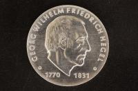 10 Mark Hegel 1981