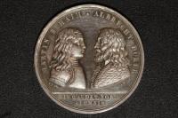 AG-Med. 1820 Behaim u. Dürer