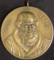 Br-Med (1910) Hans Sachs