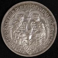3 M. Nordhausen 1927