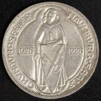3 M. Naumburg 1928