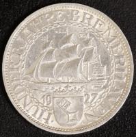 3 M. Bremerhaven 1927