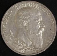 5 Mark Regierungsjubiläum 1902