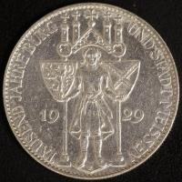 5 M. Meissen 1929