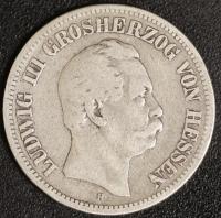 2 Mark Ludwig III 1877