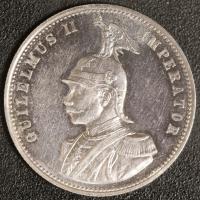 1 Rupie 1890 DOA