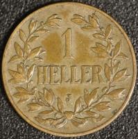 1 Heller 1907 J DOA