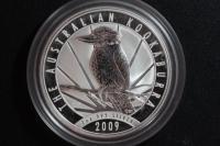 2 Oz Kookaburra 2009