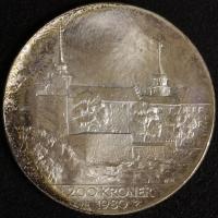 200 Kronen 1980