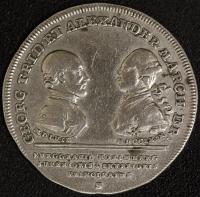1/4 Konv.-Taler 1769, Schwabach