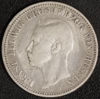2 Mark Ernst Ludwig  1898