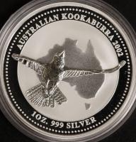1 Oz Kookaburra 2002
