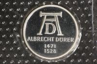 5 DM A. Dürer PP