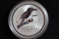 1 Oz Kookaburra 2003