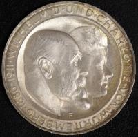 3 Mark Charlotte 1911