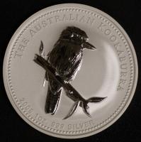 1 Oz Kookaburra 2005