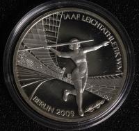 10 ¤ 2008 AAF Leichtathletik-WM Berlin PP