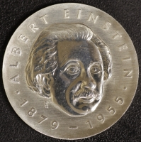 5 Mark Einstein 1979