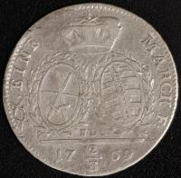 2/3 Taler 1769