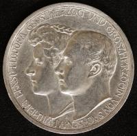 3 Mark Feodora 1910