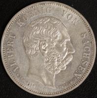 5 Mark Albert 1902 a.d.Tod