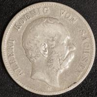 2 Mark Albert 1876
