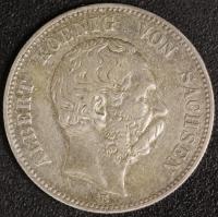 2 Mark Albert 1888