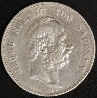 5 Mark Georg 1904