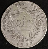 Krontaler 1826