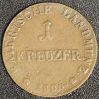 Kreuzer 1806