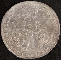 Reichstaler 1635