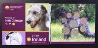 Kursmünzensatz 2012 Irland