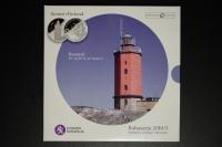 Kursmünzensatz 2010 Finnland