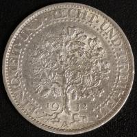 5 M. Eichbaum 1932 A
